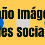 Tamaño Imágenes en Redes Sociales 2014