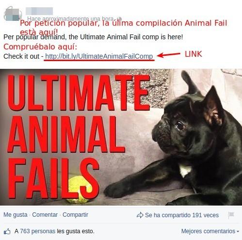 reglas de facebook 2015