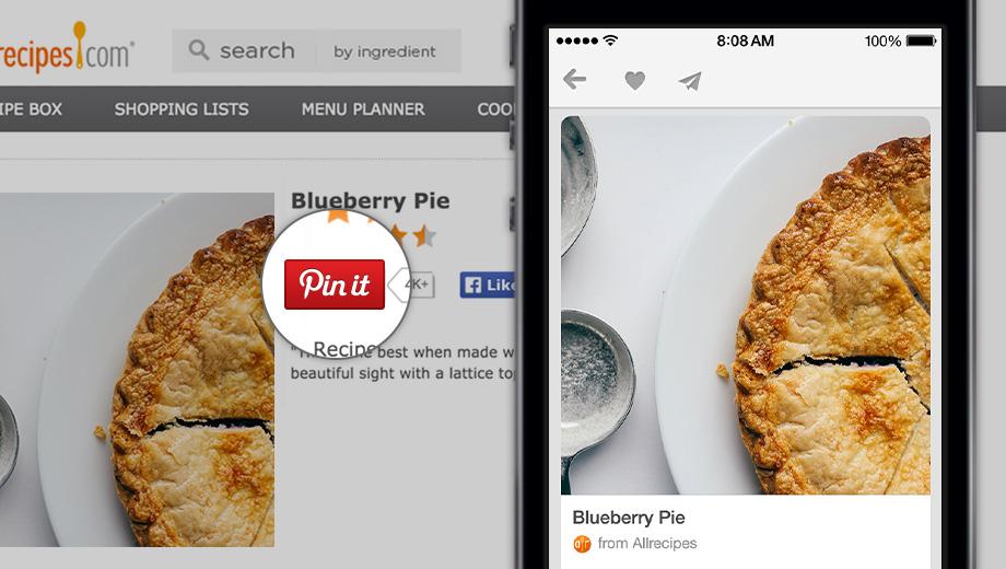 boton compartir Pin It en Pinterest