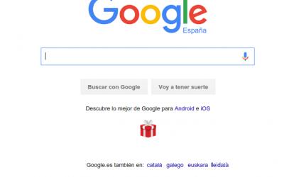 Col·laborem amb Google per la versió en lleidatà del buscador