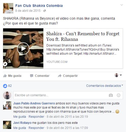 publicidad en facebook empresas
